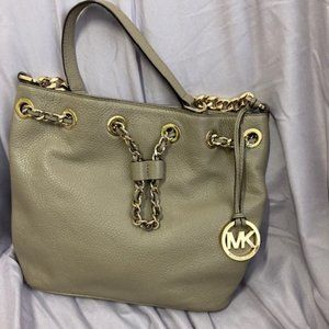 Michael Kors shoulder handbag